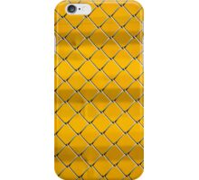 iPhone Case - Texture - Fence iPhone Case/Skin