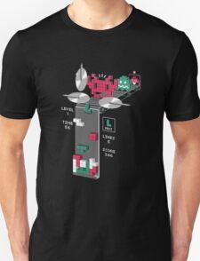 The Truth Behind Tetris T-Shirt