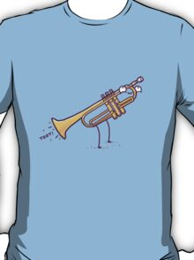 Cute Toot T-Shirt