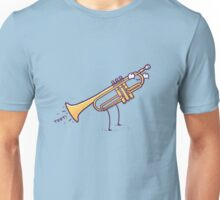 Cute Toot Unisex T-Shirt