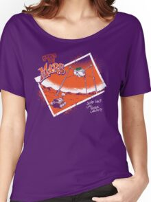 Greetings From Mars Women's Relaxed Fit T-Shirt