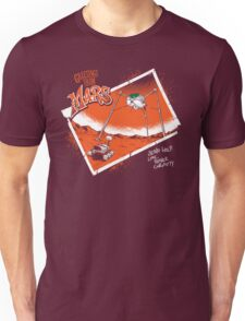 Greetings From Mars Unisex T-Shirt