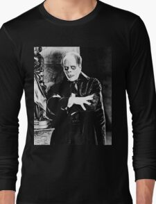 The Phantom of the Opera Long Sleeve T-Shirt