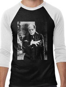 The Phantom of the Opera Men's Baseball ¾ T-Shirt