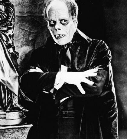 The Phantom of the Opera Sticker