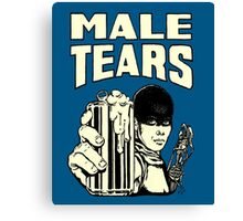 Male Tears: Imperator Furiosa Canvas Print
