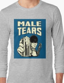 Male Tears: Imperator Furiosa Long Sleeve T-Shirt