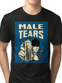 Male Tears: Imperator Furiosa Tri-blend T-Shirt