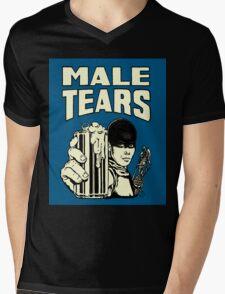 Male Tears: Imperator Furiosa Mens V-Neck T-Shirt