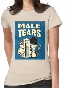 Male Tears: Imperator Furiosa Womens Fitted T-Shirt