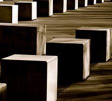 Blocks by Matt Hill