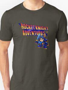 Rocket Knight Adventures T-Shirt