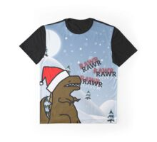 T-rex Oh Oh Oh Graphic T-Shirt