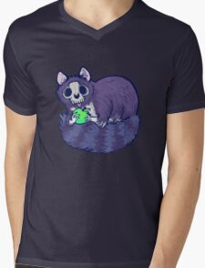 little thief Mens V-Neck T-Shirt