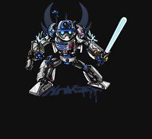 R2-D2 Transformed - the Dark Side Unisex T-Shirt
