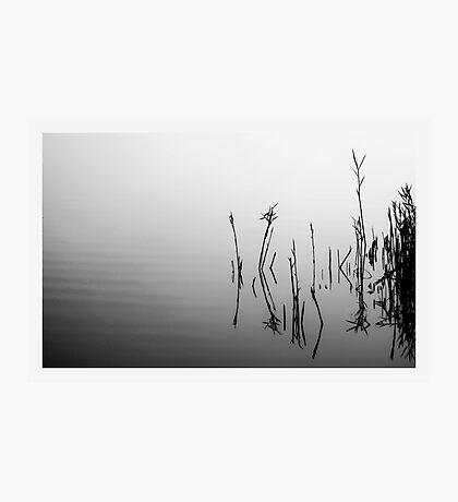 Minimal Photographic Print