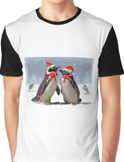 Magellanic Christmas Graphic T-Shirt