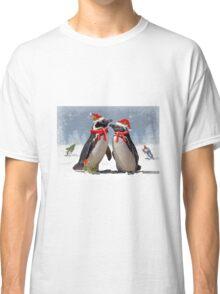 Magellanic Christmas Classic T-Shirt