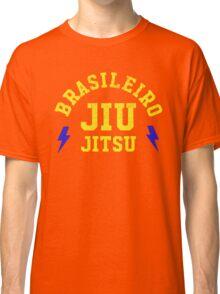 BRASILEIRO JIU JITSU Classic T-Shirt