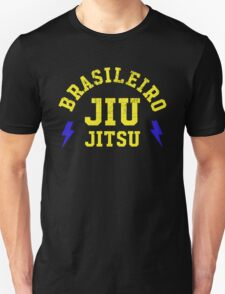 BRASILEIRO JIU JITSU T-Shirt
