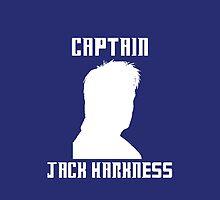 Captain Jack Harkness by kjharmon3