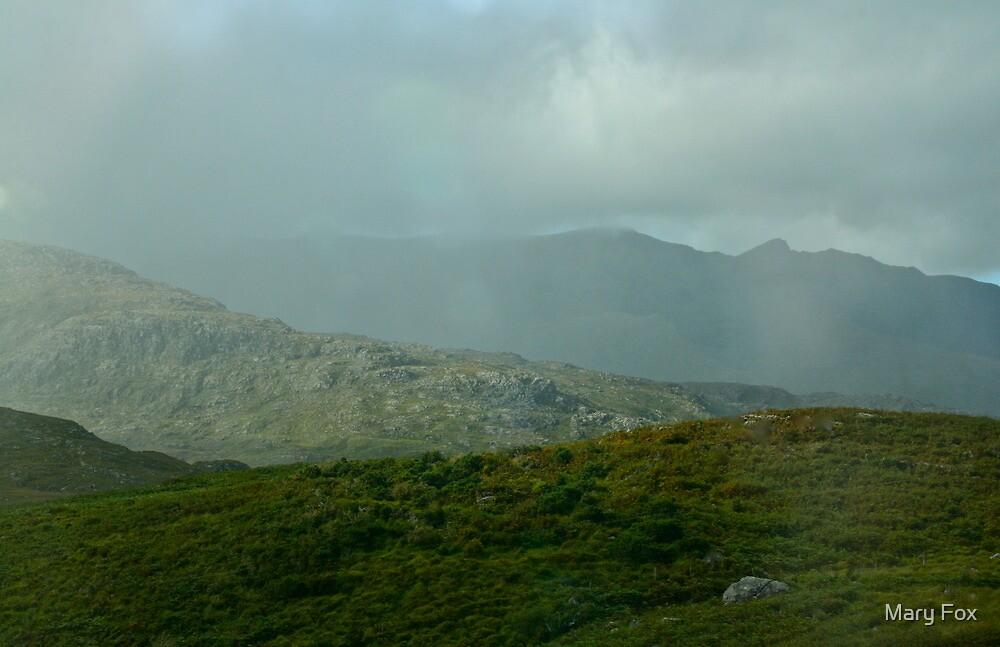 Mists of Ireland by Mary Fox