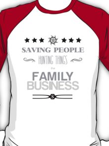 Let's save some people T-Shirt