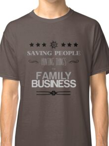 Let's save some people Classic T-Shirt