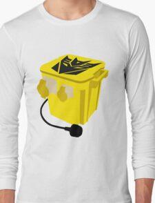Transformer 110v Long Sleeve T-Shirt