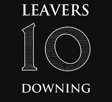 10 Downing Leavers Hoodie