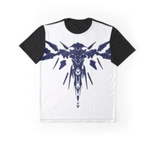 Halo 5: Guardians - Guardian Sentinel Silhouette Design  Graphic T-Shirt