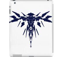 Halo 5: Guardians - Guardian Sentinel Silhouette Design  iPad Case/Skin