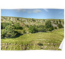 Limestone Country Poster
