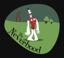 Game - The Neverhood by Nuriox