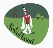 Game - The Neverhood Kids Clothes