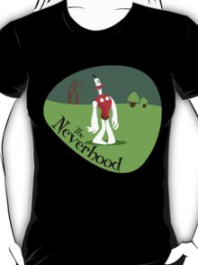 Game - The Neverhood T-Shirt