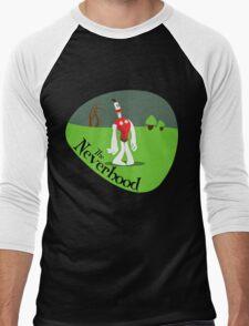 Game - The Neverhood Men's Baseball ¾ T-Shirt