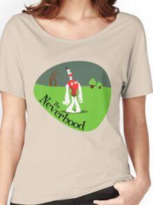 Game - The Neverhood Women's Relaxed Fit T-Shirt