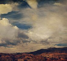Clouds Please Carry Me Away by Laurie Search
