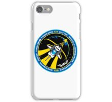 STS-131 Mission Patch iPhone Case/Skin