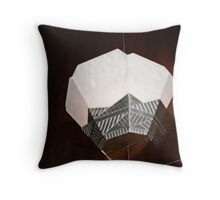 Waldorf Astoria Wall sconce Throw Pillow