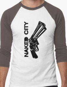 Gun Men's Baseball ¾ T-Shirt