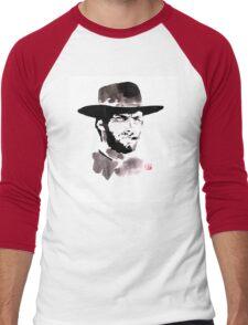 the good Men's Baseball ¾ T-Shirt