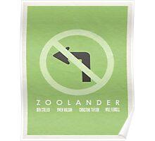 Zoolander - #Zoolander #Zoolander2 Poster