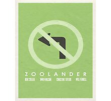 Zoolander - #Zoolander #Zoolander2 Photographic Print