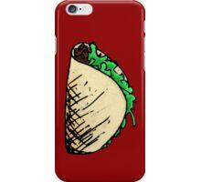 Taco iPhone Case/Skin