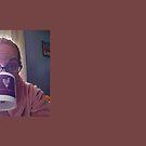 Mug on a Mug by Steve Walser