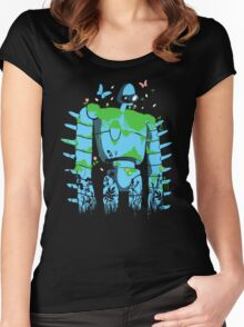 Relic Women's Fitted Scoop T-Shirt