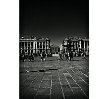Paris 544 Photographic Print