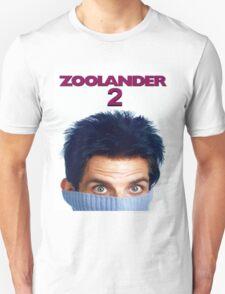 Zoolander 2 - Ben Stiller #Zoolander2 T-Shirt